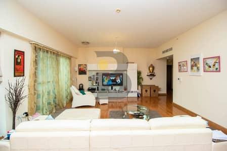 فلیٹ 2 غرفة نوم للايجار في الخليج التجاري، دبي - Tastefully Furnished l 2 BR with Ensuite bathroom