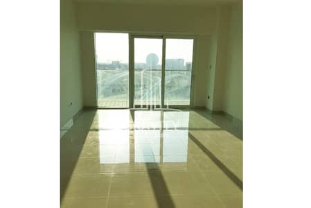 فلیٹ 2 غرفة نوم للايجار في شاطئ الراحة، أبوظبي - شقة في الهديل البندر شاطئ الراحة 2 غرف 120000 درهم - 4183067