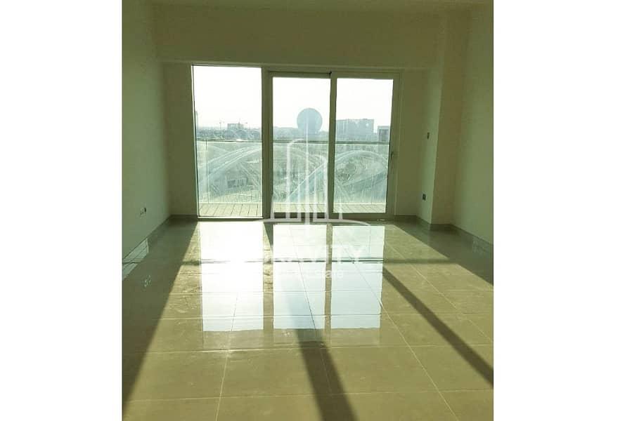 شقة في الهديل البندر شاطئ الراحة 2 غرف 120000 درهم - 4183067
