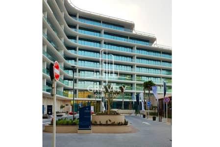 2chqs Spacious 2BR apartment in Al Hadeel with balcony