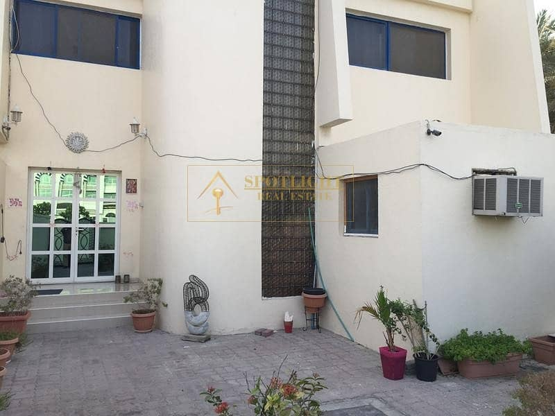 2 3 Bed Room Villa Jumeirah  140K Only