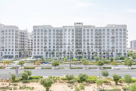 1 Bedroom Flat for Rent in Town Square, Dubai - Lovely 1 Bedroom Apartment
