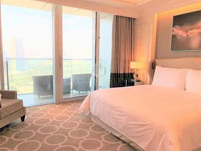 4 Bedroom Flat for Rent in Downtown Dubai, Dubai - Luxurious Furnished 4 bed + Maid in Address