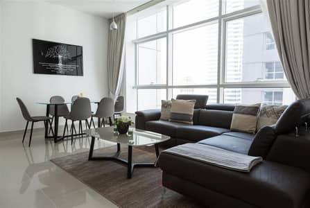 3 Bedroom Flat for Rent in Dubai Marina, Dubai - Excellent 3BHK | Chiller Free | Available