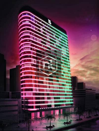 شقة 1 غرفة نوم للبيع في الخليج التجاري، دبي - Great Location|High Floor|Canal View|1.1 M