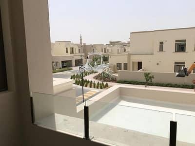 فیلا 4 غرفة نوم للايجار في المرابع العربية 2، دبي - Brand New Type 2 4 Bedroom Villa + Maids Room