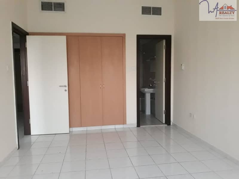 2 Stunning One Bedroom With Balcony in Italy Cluster @30k