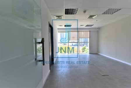 Office for Rent in Jumeirah Lake Towers (JLT), Dubai - Fitted & Furnished Office For Rent in Swiss