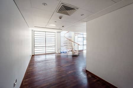 Office for Rent in Al Sufouh, Dubai - Well Located | Fitted Unit | Design House