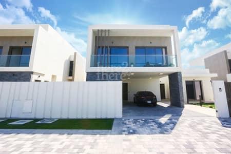 Morden Living!! 5 BR Villa in Yas Acres