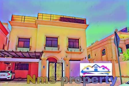 استوديو  للايجار في روضة أبوظبي، أبوظبي - شقة في روضة أبوظبي 39000 درهم - 4181270