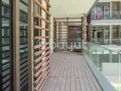 Modern Apartment | Pool View with Balcony | No Commission!
