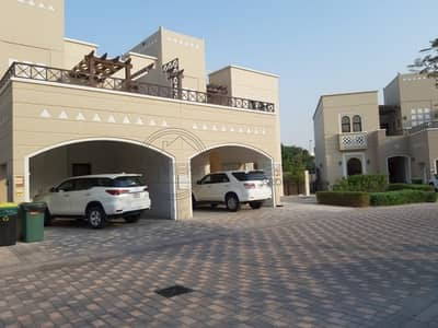 4 Bedroom Villa for Rent in Mudon, Dubai - Green community |4 bedroom|Private Garden