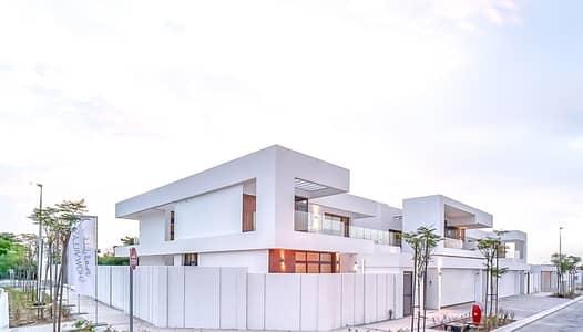 Dazzling Brand New Five bedroom Villa In West Yas.