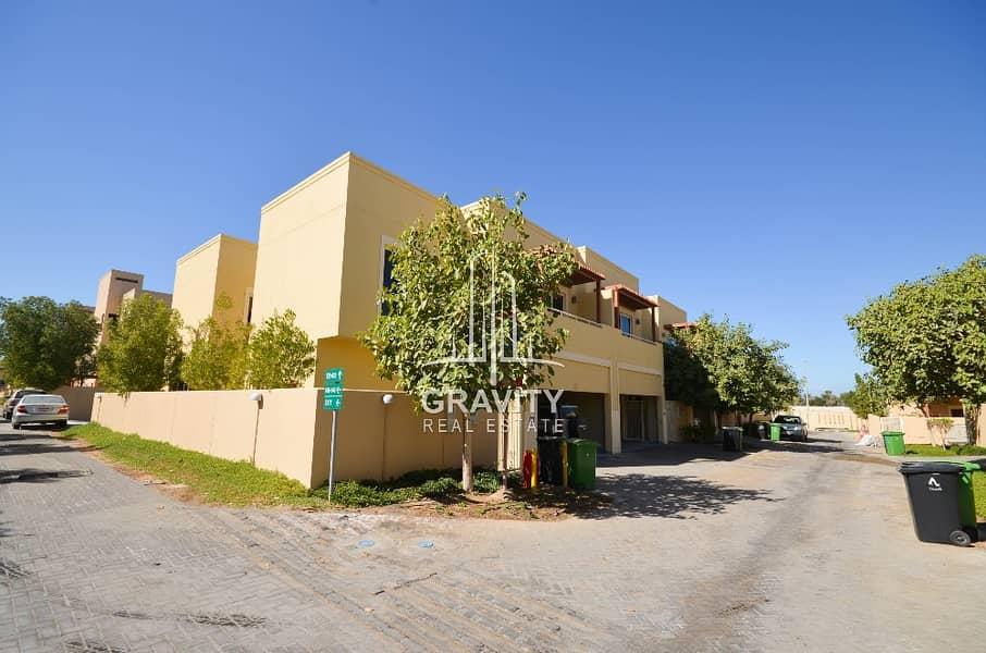 تاون هاوس في ياسمينه حدائق الراحة 4 غرف 2300000 درهم - 4183587
