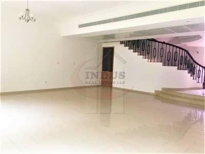 4 Bedroom Villa for Rent in Umm Suqeim, Dubai - Spacious Independent 4BR+M Villa w/ Garden