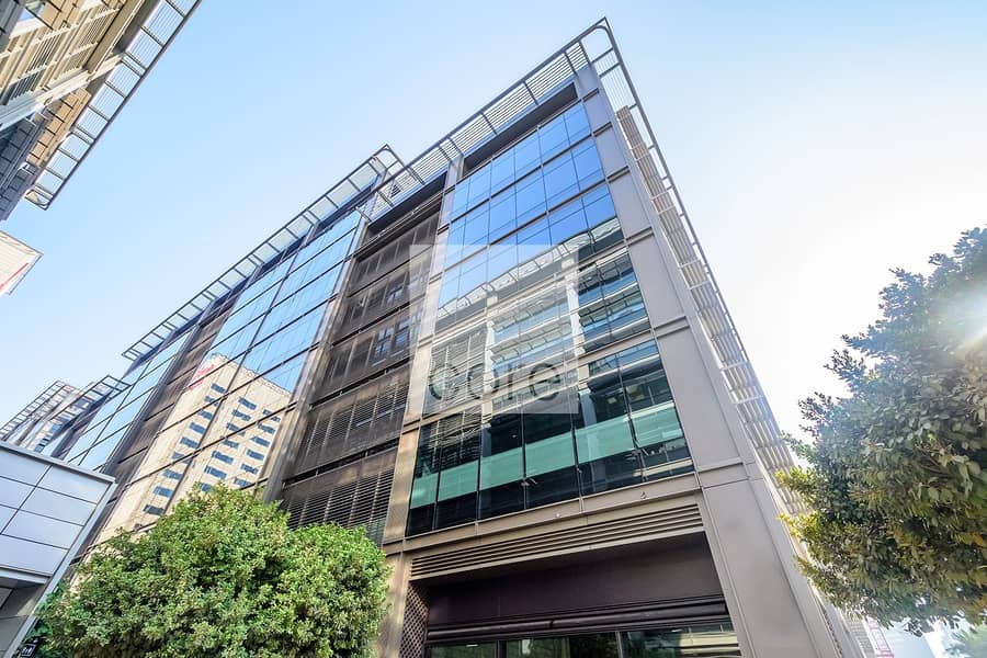 10  office available | One Central