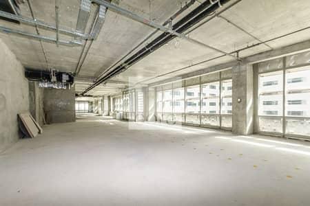 مکتب  للايجار في مركز دبي التجاري العالمي، دبي - Full office in prime area | One Central