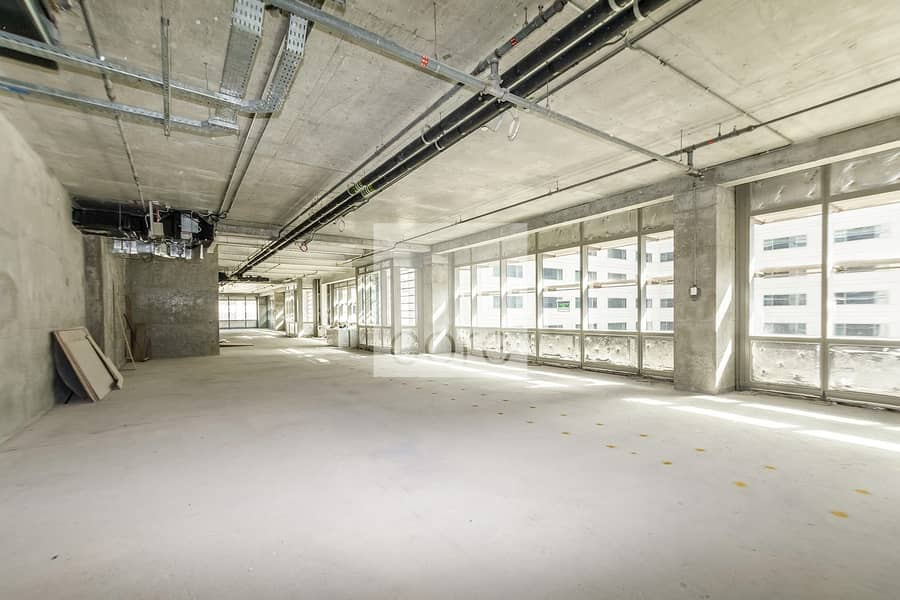 Full office in prime area | One Central