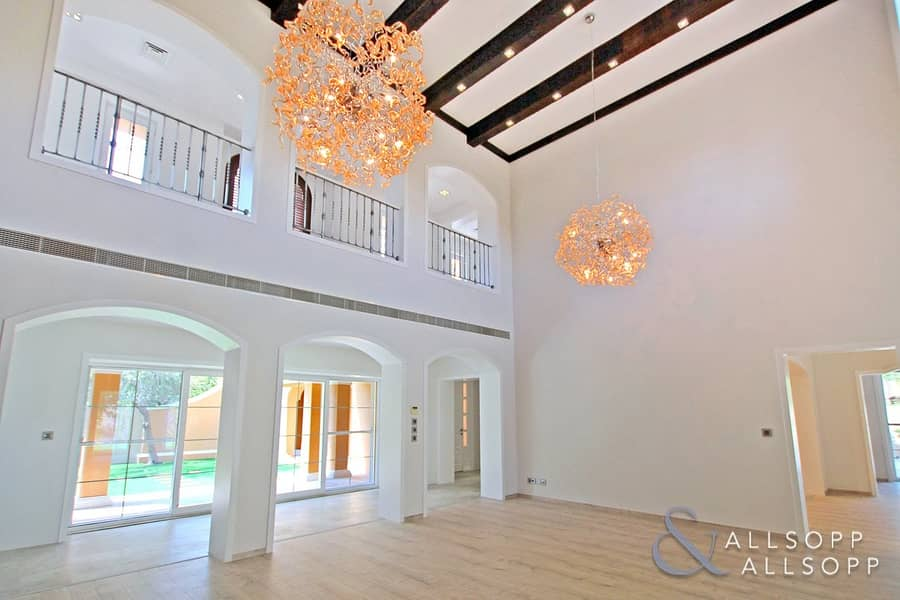 2 Upgraded | Private Pool | Five Bedroom