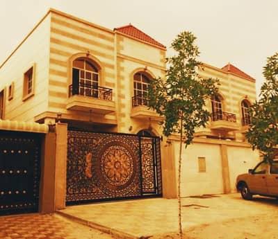 فیلا 5 غرفة نوم للبيع في المويهات، عجمان - تملك حر لجميع الجنسيات مع التمويل البنكى
