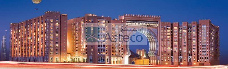 محل تجاري  للايجار في بوابة إبن بطوطة، دبي - Available Shop in IBN Battuta Gate BLdg.