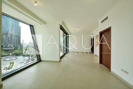 شقة 3 غرفة نوم للبيع في وسط مدينة دبي، دبي - Amazing Burj Khalifa Views   Bright and Airy
