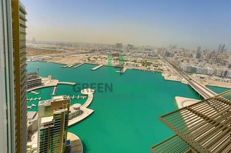 1 Bedroom Apartment for Rent in Al Reem Island, Abu Dhabi - Reduced Price 1 BR APT  IN 60K 1 CHQ...!