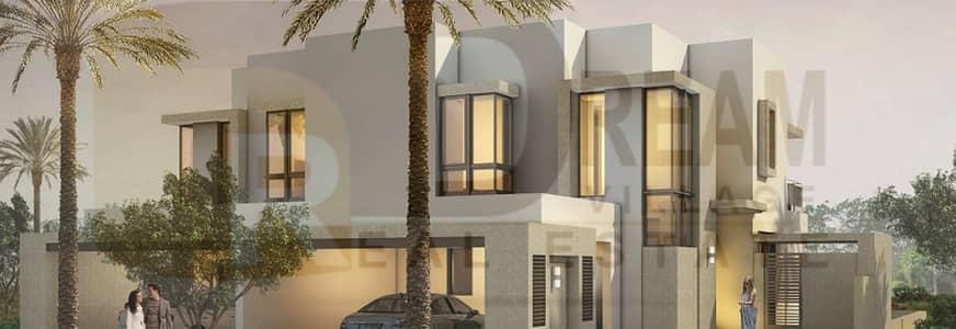 فیلا 4 غرفة نوم للبيع في أم سقیم، دبي - فيلا 4 غرف  في شارع  ام السقيم  باقساط  علي  4 سنوات