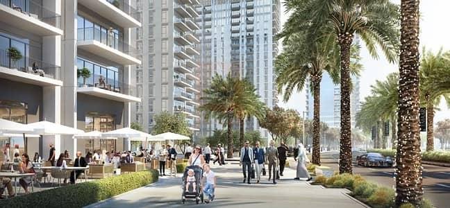 فلیٹ 1 غرفة نوم للبيع في دبي هيلز استيت، دبي - Collective 2.0 Apartments | 2 Yrs Post-Handover