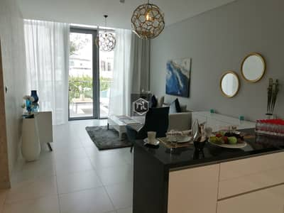 1 Bedroom Apartment for Sale in Mohammad Bin Rashid City, Dubai - Supreme Residences for a Modern Lifestyle