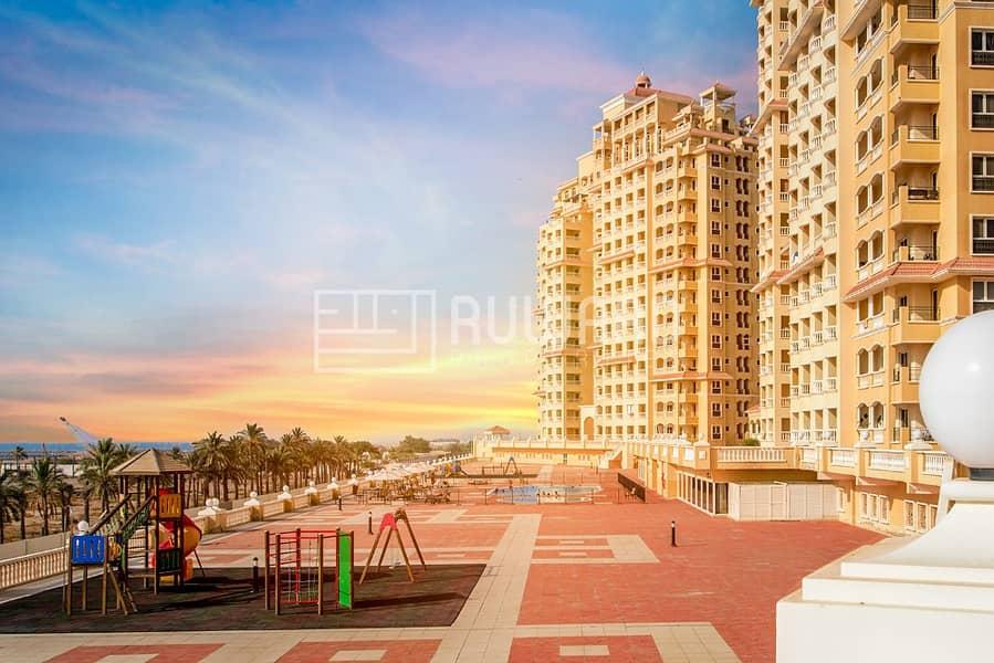Amazing Studio for Rent in Royal Breeze, Al Hamra Village
