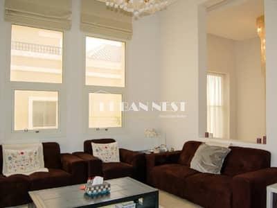 5 Bedroom Villa for Sale in The Villa, Dubai - Furnished Custom Built villa in prime location.