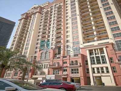 2 Bedroom Flat for Rent in Dubai Sports City, Dubai - No Commission! 2 Beds|Full Canal View