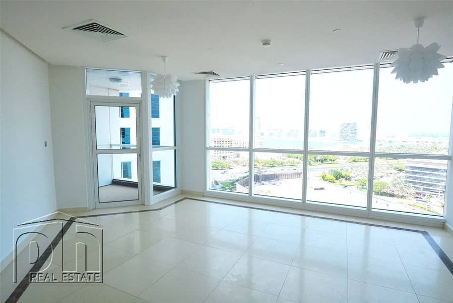 3 Bed + Maids / Balcony / View Now