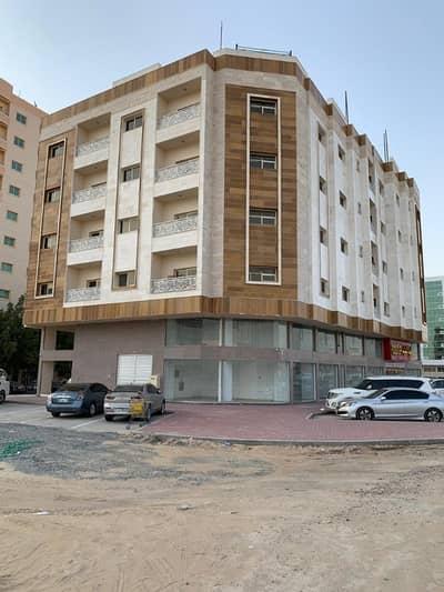 Building for Sale in Al Hamidiyah, Ajman - excellent building for sale g 4 income10%