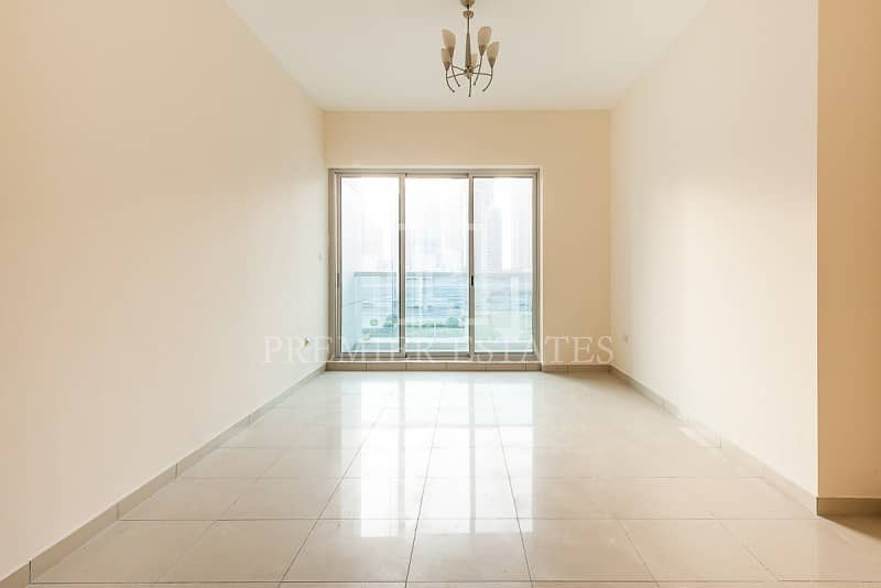 2 Exclusive 1BR|Armada Tower with great views of SZR