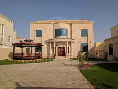 Amazing 8 Master Bedroom in Shakhbout for Sale