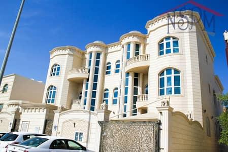 استوديو  للايجار في الزعاب، أبوظبي -  Direct from owner. Flexible payments!