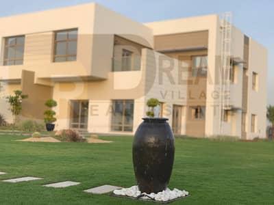 5 Bedroom Villa for Sale in Sharjah Garden City, Sharjah - Amazing Villa In  Sharjah 5 Bed Room Plus Maid Biggest Community In Sharjah