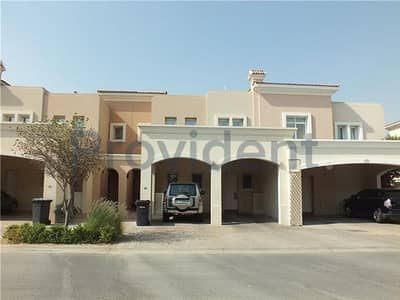 فیلا 3 غرفة نوم للبيع في المرابع العربية، دبي - Upgraded | Near Pool | Owner Occupied |