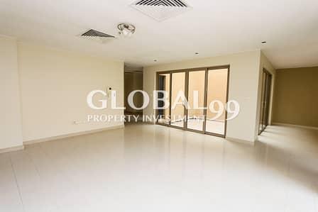 تاون هاوس 3 غرفة نوم للبيع في حدائق الراحة، أبوظبي - HOT DEAL | VACANT 3BR Townhouse Type A on Sale |