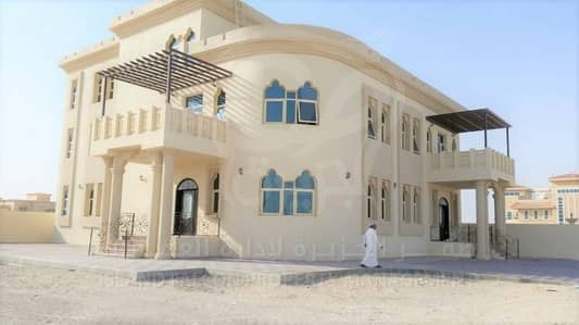 BRAND NEW!!! Amazing 9 Bedroom Villa in Al Shamkha for Sale
