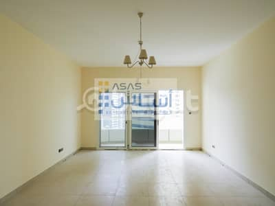 2 Bedroom Apartment for Rent in Al Khan, Sharjah - LUXURIOUS TWO BEDROOM IN ASAS TOWER