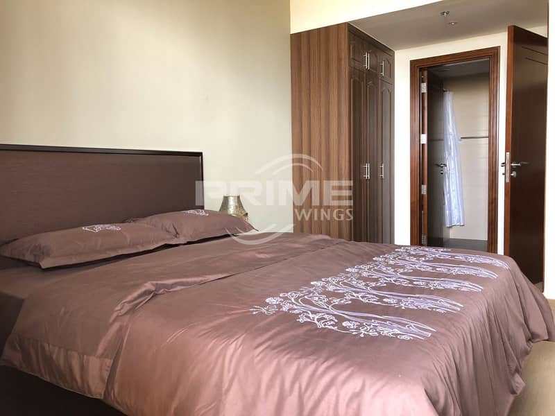 Amazing One Bed Room Apartment With Golf Course View