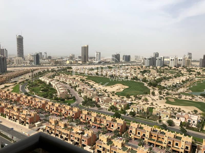 13 Amazing One Bed Room Apartment With Golf Course View