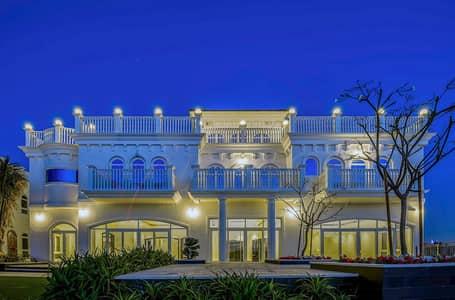 فیلا 6 غرفة نوم للبيع في نخلة جميرا، دبي - فیلا في فور بيرلز نخلة جميرا 6 غرف 50000000 درهم - 4009390