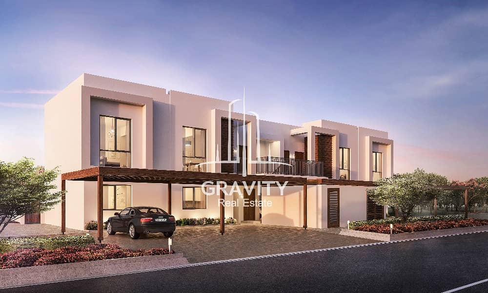 شقة في الغدیر 335000 درهم - 4184764