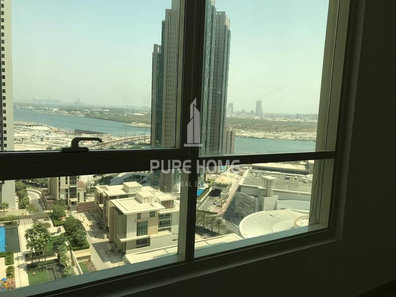 Sale | Hot Deal |  Great Views and Location In Marina Square
