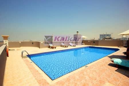 فلیٹ 1 غرفة نوم للايجار في أرجان، دبي - Hot Deal!! Lincoln Park